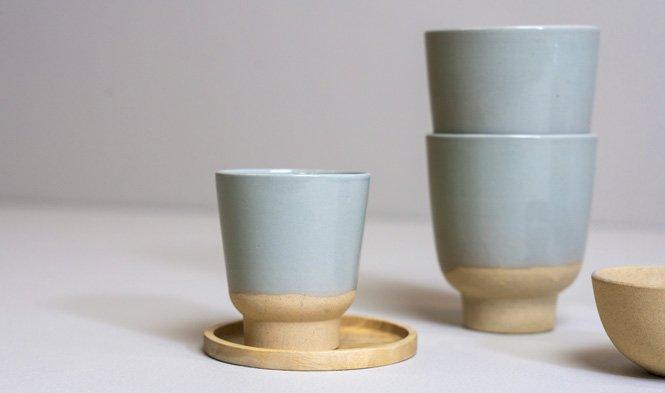 Rutunda cup mint