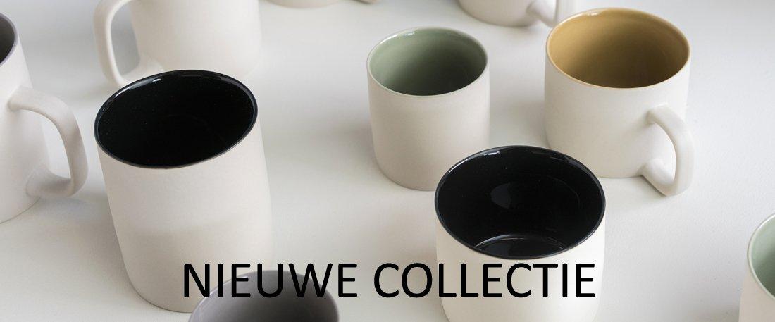 trendy theekop design handgemaakt
