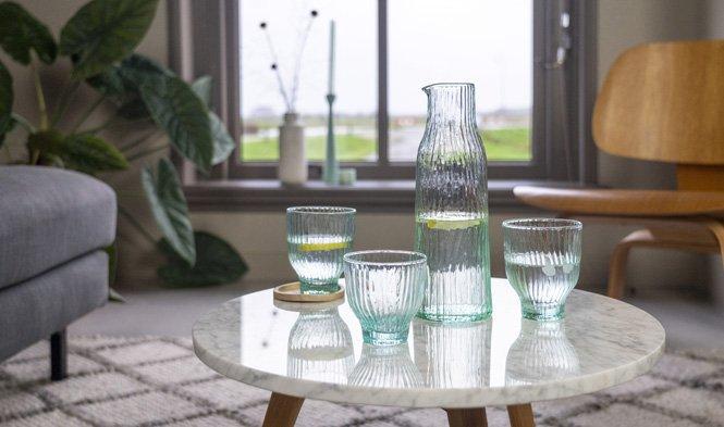 glas mint