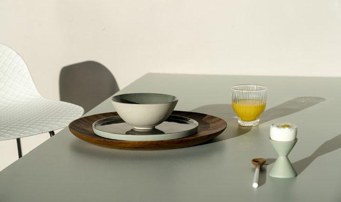 ontbijt tafelaccesssoires design scandinavian