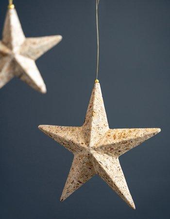 hout pulp sterren