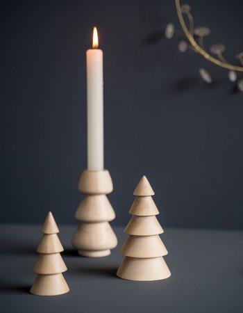 kerstboompjes gmelina