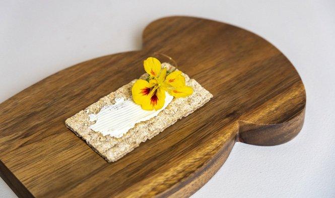 mushroom cuttingboards