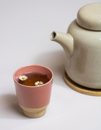 rosy cup