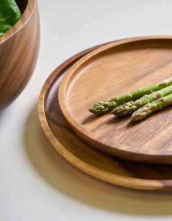 borden rustic hout handgemaakt