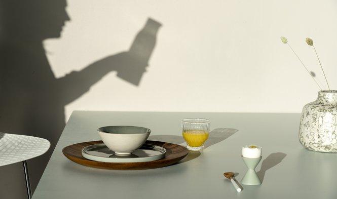 ontbijt servies tafelaccessoires scandinavisch design