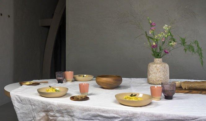 paaslunch tafelen inspiratie voorjaar