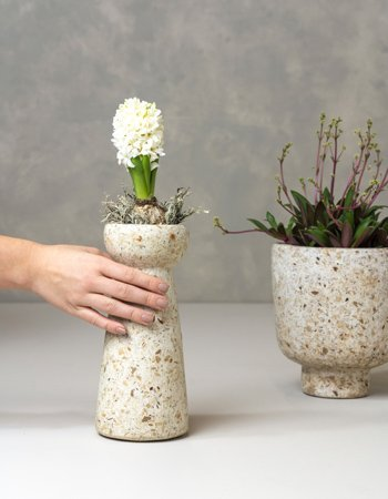 wood pulp vases2